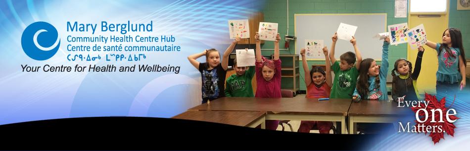 Mary Berglund Community Health Centre Ignace Ontario Slide 3