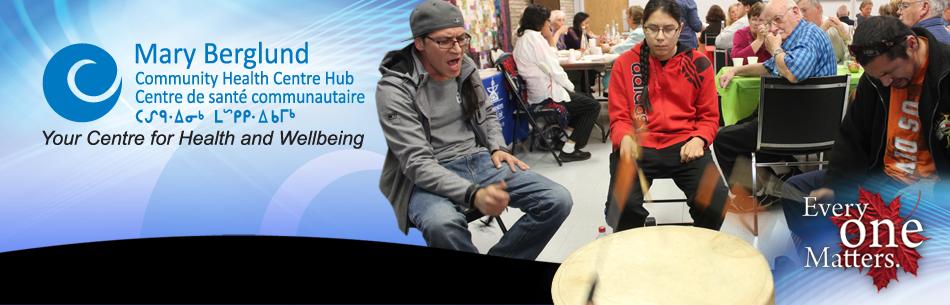 Mary Berglund Community Health Centre HUB – Quality Health